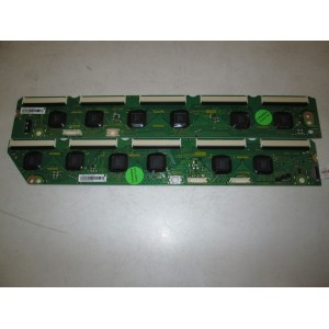 TNPA5789 , TXNSU1UHUUTH , TNPA5790 , TXNSD1UHUUTH , MC140TJ6A21 , PANASONIC , TX-P55STW60 , Buffer Board , Buffer Kart