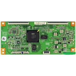 INNLUXS , TV2POLTP1 0E1, STV2P0LTP1 0E1, T-Con Board, INNOLUX, V400DK1-KE1, V400DK1-KE1 Rev.C9, LG 40UF695V, Philips 40PUK6400-12 , (3529)
