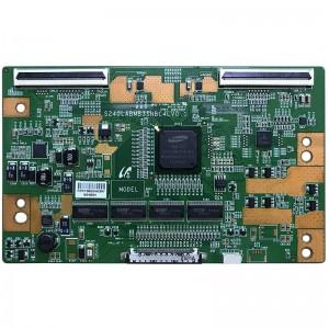 S240LABMB3SNBC4LV0.1 SAMSUNG T-CON BOARD , (3531)-T1