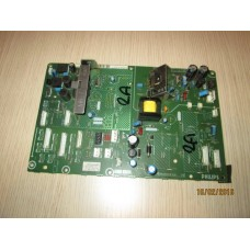 3104 328 47972 , 3104 313 60647 , Audio Standby Board , Philips 42PF5421/10
