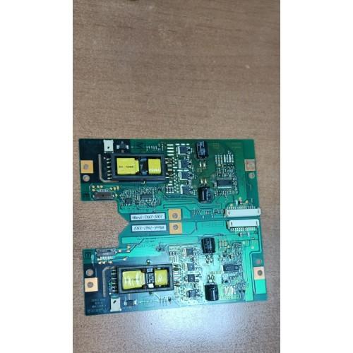 HPC-1655E HIU-813-S HrevF-7AX7-3307 HIU-813-M İNVERTOR BOARD(4285)