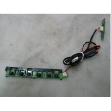 5800-D8M48A-0P00  5800-R32E66-M010 NEXT LED TV TUŞ TAKIMI