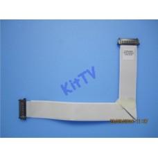 EAD61668653 HL1117 (340) LG 32LK530 32LK530-ZC kablo TV LVDS