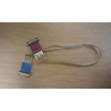 EAD62370715 , LG , LA62M55T120V12 , LVDS Cable , Lvds Kablosu , Logic Board Cable , Logic Kart