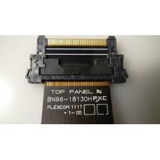 BN96-18130H , SAMSUNG , PS64D8000 , LVDS Cable , Lvds Kablosu , Logic Board Cable , Logic Kart