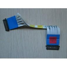 EAD62046910 , LG , 32LS5600 , T320HVN01.0 , LVDS Cable , Lvds Kablosu , Logic Board Cable , Logic
