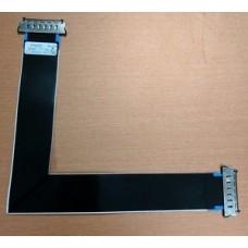 BN96-17116W , SAMSUNG , UE40EH5000 , LTJ400HM08-V , LVDS Cable , Lvds Kablosu , Logic Board