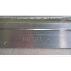 """3660L-0374A, 201, 42"""" V6 Edge FHD REV1.0, R-Type, L-Type, LC420EUF-SDA1, LC420EUF-SDF2, LC420EUD-SDA1, LG LED BAR"""