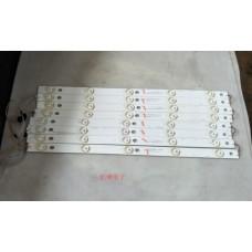 LED42C560  RF-AI420B32-0501L-01 E42S8100-4-B , JS-LB-D-JP42S8-051CBAC 30825A