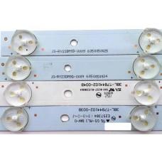 3BL-T7844102-003B, 3BL-T7844102-004B, JS-RY23DM9D, 6050050024, V390HJ1-P02, HKC, HK390LEDM-