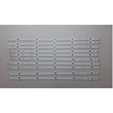 47 V14 SDRT REV0.8 6 L2-TYPE, 47 V14 SDRT REV0.8 6 L1-TYPE, 47 V14 SDRT REV0.8 6 R2-TYPE, 47 V14 SDRT REV0.8 6 R1-TYPE, LC470DUH(PG)(F1), LG 47LB670, PANEL ÇIKMASI, LED BAR TAKIM ,(9101)