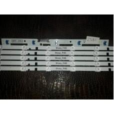 SAMSUNG , CY-HF320BGSV1H , LUMENS , D2GE-320SC1-R3 , SHARP_FHD , Led Backlight , D2GE-320SC1-R0[13,04,23] , BN41-02032A , CY-HF320BGSV1H ,  32F4000 , 32F5000 , 32F5070 , 32F5270 , 32F5500 , 32F5570 , LED BAR , SIFIR ÜRÜN