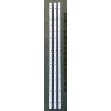RF-AE420E30-0901S-02 A4 , 2301042B900010 ,  LED BAR