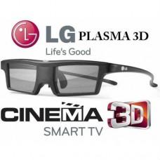 LG AG-S360 PLAZMA TV 3D GÖZLÜK sıfır