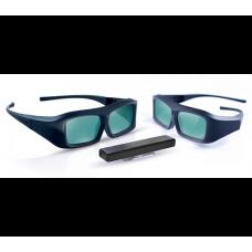 Philips 3D TV Yükseltme Kiti PTA02 GÖZLÜK SETİ SIFIR