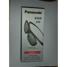 PANASONIC TY-EP3D10EB 2012 2X PASİF 3D GÖZLÜK SIFIR