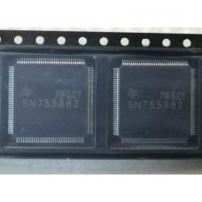 79F0J2T - SN755882 - LJ41-05121A - LJ92-01491A - LJ92-01492A İÇİN TAMPON IC SUSTAIN
