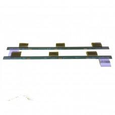 3D-LTA460H-SR4LV0.1, 3D-LTA460H-SL4LV0.1, ( R-L ) , LCD, PANEL PCB (PCB1)-1