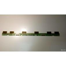 Konektör kartı , Sürücü Kartı, Sürücü plakası LCD S-LCD LTY320AB01 320AB02S2LV0.3, Sony Lcd TV için Kdl-32L4000 , (PCB5)-1