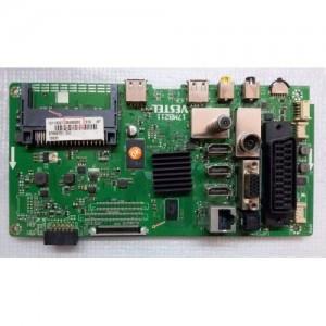 17MB211, 23429203, VES480UNDS-20-N12, REGAL 48R6000F 48 SMART TV, MAİN BOARD, ANAKART(VEM61)