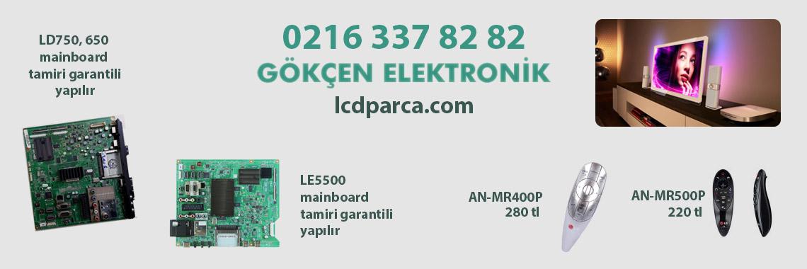 Gökçen Elektronik